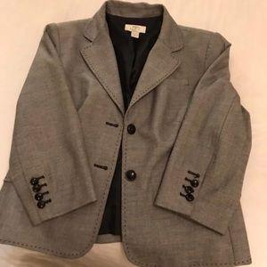 Ann Taylor LOFT blazer Sz. 8P